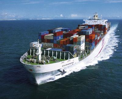 Urea exports