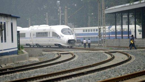 ODESEM Railway Complex